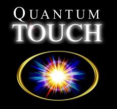 Quantum-Touch logo
