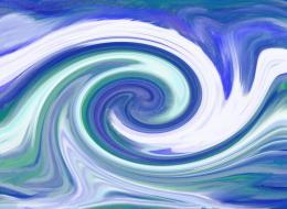 swirl again